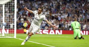Son şampiyon Real Madridden rekorlu galibiyet!