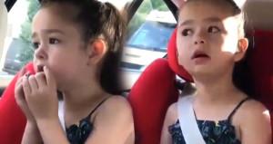 Tatlısesin küçük kızı Elif Ada, videosuyla paylaşım rekoru kırdı!
