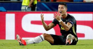 UEFA, Ronaldo hakkında soruşturma başlattı