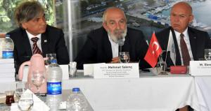 Ünlü profesörden korkutan Marmara depremi uyarısı!