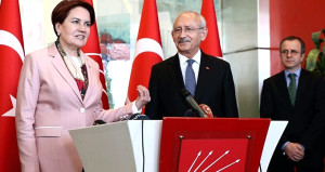 CHP'de İstanbul adaylığına Meral Akşener önerisi: Fırsat bu fırsat