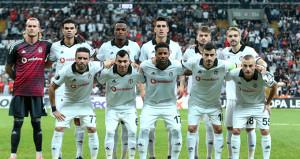 Derbi öncesi Beşiktaşta santrafor krizi