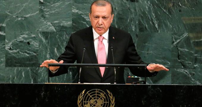 Erdoğan'ın ABD ziyaretin detayları belli oldu!