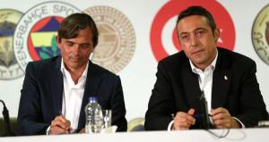 Fenerbahçeden Cocu açıklaması: Radikal kararlar gerekirse alınır