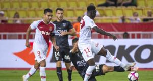 Fransız ekibi Monaconun çöküşü sürüyor