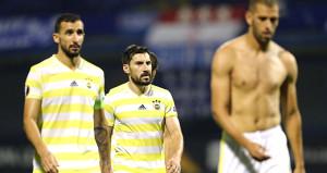 Hırvat basını Dinamo Zagrebi öve öve bitiremedi