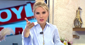 Ünlü sunucu Ece Erken, haciz haberiyle sarsıldı: Kandırıldım!