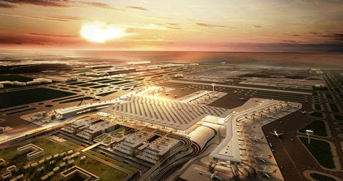 İstanbul 3. Havalimanı'nın açılış tarihinin değiştiği iddia edildi!