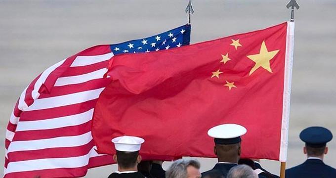 ABD'nin askeri yaptırım kararına Çin'den sert yanıt!