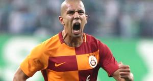 Galatasarayda ikinci Tarık Çamdal vakası
