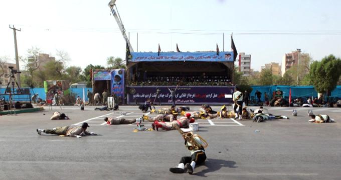 Körfez'de sular ısınıyor! İran terör saldırısını komşusuna bağladı