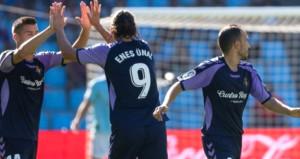 La Ligadaki Türk derbisinde kazanan yok