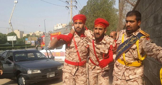 Saldırı sonrasında İran harekete geçti! İlk iş olarak sınırı kapattılar
