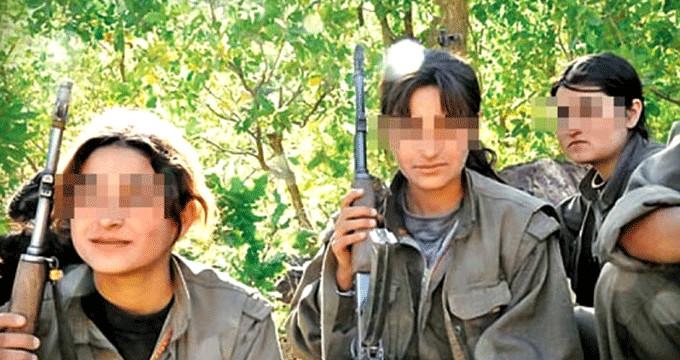 Mehmetçik'e sığınan terörist, PKK'nın tüm iğrençliğini itiraf etti!