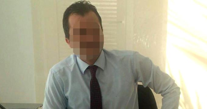 100 milyon TL'lik vurgun yapan banka müdürü kıskıvrak yakalandı!