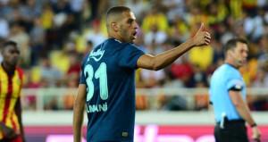 16 futbolcu ilk kez Fenerbahçe - Beşiktaş derbisi oynayacak