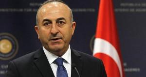 Bakan Çavuşoğlu, dev anlaşmayı sosyal medya hesabından duyurdu!