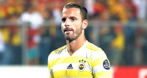 Fenerbahçede gözler Roberto Soldadoyu arıyor