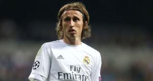 Real Madridin yıldızı Luka Modrice hapis şoku!