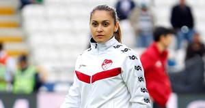 UEFAdan Neslihan Muratdağına görev