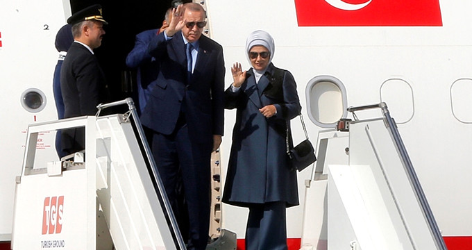 Yerel seçim, af yasası, yeni havalimanı! Erdoğan'dan kritik mesajlar
