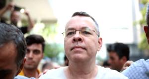 ABDnin en saygın gazetesi yazdı: Brunson serbest bırakılabilir
