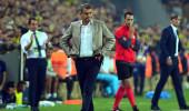 Beşiktaş Teknik Direktörü Şenol Güneş beraberlikten memnun değil