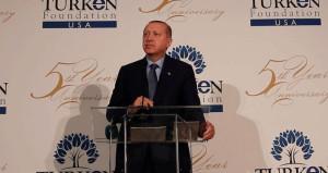 Erdoğan, dünyanın gözünü çevirdiği toplantı öncesi BM'yi topa tuttu!