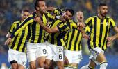 Fenerbahçe'de yıldız isim kadroya alınmadı