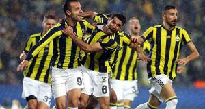 Fenerbahçede yıldız isim kadroya alınmadı