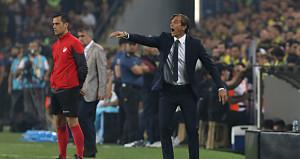 Fenerbahçe Teknik Direktörü Philip Cocu, taraftara umut aşıladı