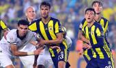 Fenerbahçe yenilmezlik serisini sürdürdü