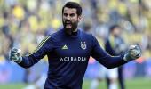 Fenerbahçeli Volkan Demirel'den maç öncesi ilginç yorum