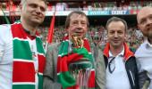 Galatasaray'ın Şampiyonlar Ligindeki rakibi krizde
