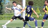Günün ilk derbisi Fenerbahçe'nin