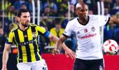 İlk 11'ler açıklandı, Fenerbahçe-Beşiktaş maçının oranları değişti
