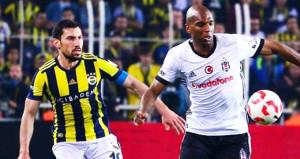 İlk 11ler açıklandı, Fenerbahçe-Beşiktaş maçının oranları değişti