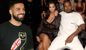 Kanye, yasak ilişkiyle ilgili sessizliğini bozdu!