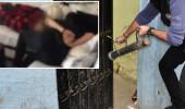 Polisin baskın yaptığı evdeki görüntü dehşete düşürdü