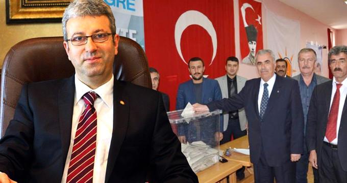 AK Partili başkanının torpil faksı, CHP'li vekilin önüne düştü
