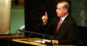 Erdoğan'dan BM Genel Kurulu'nda, ABD ve BM'ye sert sözler