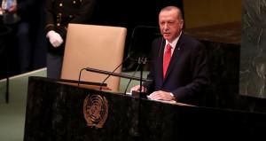 Başkan Erdoğan'dan ekonomik yaptırımlarla ilgili dikkat çeken uyarı