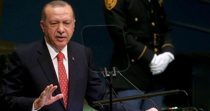 Başkan Erdoğan'dan Twitter'ın dünya gündemine oturan paylaşım!