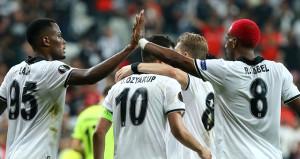 Beşiktaş-Kayserispor maçının nerede oynanacağı belli oldu