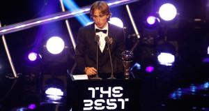 FIFA Yılın Futbolcusu Ödülü sahibini buldu