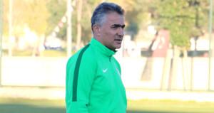 Galatasaraya konuk olacak olan Erzurumspordan iddialı açıklamalar