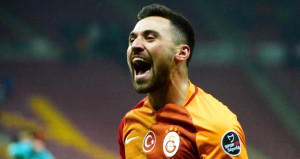 Galatasarayda Sinanın ilk 11 dönemi sona erdi