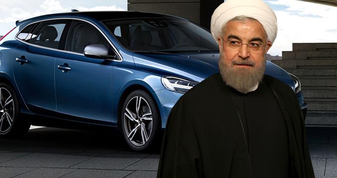 İran'dan kaçış devam ediyor! Bir otomobil devi daha pes etti