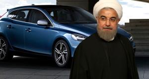 İrandan kaçış devam ediyor! Bir otomobil devi daha pes etti