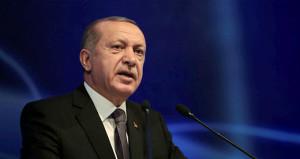 Başkan Erdoğan, ABDde Merkez Bankasına mesaj verdi!